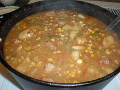 Homemaking on the Homestead: Dutch Oven Beef Stew-