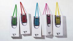 Самая креативная упаковка мира Обувь Gortz