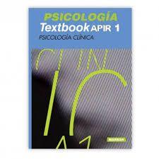 Psicología : textbook APIR / Academia de preparación PIR