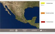 Prevé SMN temperaturas de hasta -5°C en zonas montañosas de Chihuahua | El Puntero