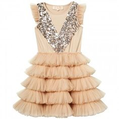 tutu du monde luminaire tutu - dresses/one pieces - girl | Thumbeline