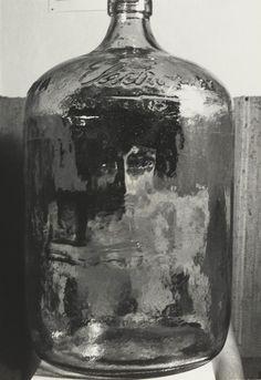 Kati Horna (1912-2000) Bottle, 1962