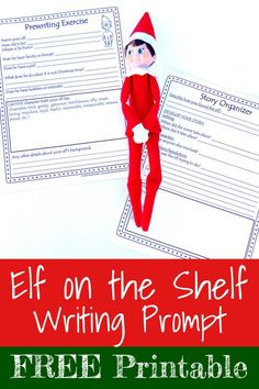 21 Christmas Chapter Books for Children - peanut butter fish lessons Fun Writing Prompts, Pre Writing, Cool Writing, Writing Resources, Teaching Writing, Teaching Kids, Learning Activities, Summer Activities, Chapter Books