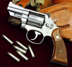 Gun Humor, Smith Wesson, Cool Guns, Military Weapons, Survival Tools, Concealed Carry, Firearms, Hand Guns, Revolvers