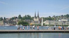 ΜΙΑ ΗΜΕΡΑ ΣΤΗ ΛΟΥΚΕΡΝΗ http://bit.ly/1L3Ojj6 #luzern #travel