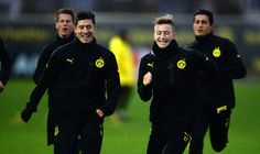 Lewy and Marco...