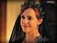 I got: Hurrem Sultan! What Magnificent Century Character Are You ?