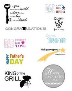 Free Scrapbooking Quotes, Paper