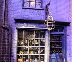 Curious What the London Harry Potter Studio Tour Involves?