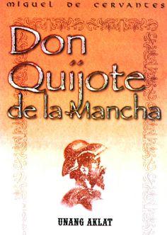 TAGALO. Don Quijote de la Mancha : unang aklat [título en el idioma original]. Edición de Instituto Cervantes : De La Salle University press,1999. Primer capítulo: http://coleccionesdigitales.cervantes.es/cdm/compoundobject/collection/quijote/id/68/rec/1