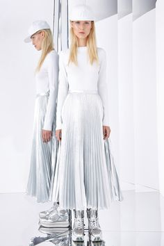 DKNY | Resort 2015 Collection