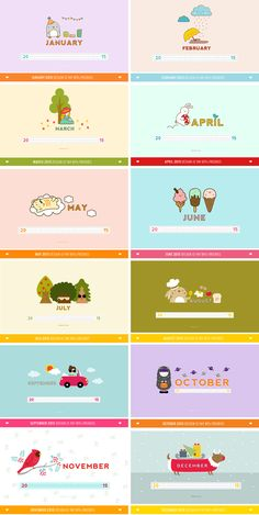 Design is Yay Calendar Freebies for iPhone, iPad, Desktop and Planners | DESIGN IS YAY!