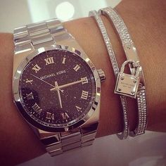 Michael Kors i cant wait for these to arrive soon :) so excited Pinterest : @uniquenaja†