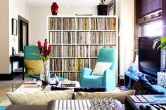 Records, records, records.