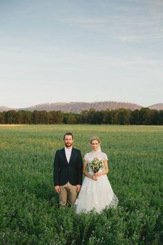 Ryder Evans Photography | Naomi + Caleb
