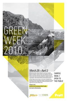 conference poster design inspiration - Google Search