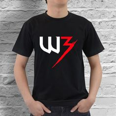 The Witcher 3 Tee