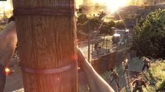 widescreen wallpaper dying light