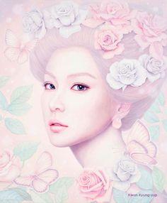 권경엽(Kwon Kyung-Yup)... | Kai Fine Art