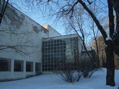 Restauro da Biblioteca Viipuri, de Alvar Aalto, vence o Modernism Prize 2014