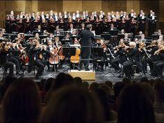 GALA-KONZERT ZUM JAHRESWECHSEL / OPER LEIPZIG  In der Oper Leipzig lassen wir das Jahr festlich ausklingen. In unserem Video der Woche zeigen wir schon mal einige Ausschnitte aus den Proben für die Silvester-Gala.  From: Oper Leipzig  #Oper #Musiktheater #Theaterkompass #TV #Video #Vorschau #Trailer #Clips #Trailershow #Deutschland
