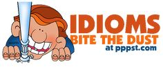 Idioms - Figurative Language - Language Arts FREE Presentations in PowerPoint format, Free Interactives and Games