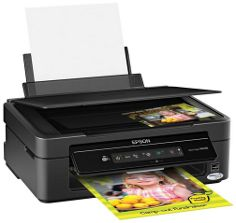 DRIVERS FOR EPSON STYLUS SX200 SOFTWARE