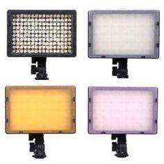 The Cheapest (And Best) On Camera LED Light I've Ever Used