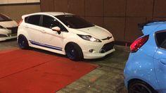 Ford fiesta modification