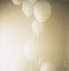 whiteballoonsandalightswitch | Flickr - Photo Sharing!