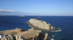 """See 461 photos and 20 tips from 4822 visitors to Apostolos Andreas Church. """"Amazing feeling to be at the very edge of Cyprus. North Cyprus, Amazing, Water, Outdoor, Water Water, Outdoors, Aqua, Outdoor Life, Garden"""