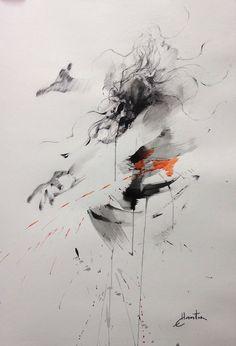 Artist : Ewa Hauton