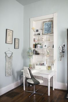 Ideas To Cover A Door 17 best ideas about living room curtains on pinterest window inside door cover ideas Door Frame Filled With Shelves Maybe On A Secret Out And Around Door Hinge