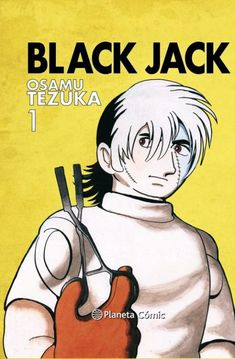 Black Jack, by Tezuka  #comics #manga #graphicnovel