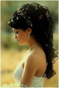 chika bell@...love the hair