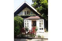 Ferienhaus - Secret Garden - Schoorl - Nordholländische Küste - 18 Bewertungen | Fewo in Holland