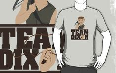 """""""Team D"""" T-Shirts & Hoodies by afternoonTlight 