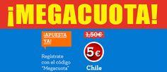 el forero jrvm y todos los bonos de deportes: marca apuestas megacuota Chile vs Peru Copa Americ...