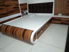 Living Room Tv Unit Designs, Bedroom Cupboard Designs, Bedroom Closet Design, Bedroom Designs India, Bedroom Designs Images, Box Bed Design, Corner Sofa Design, New Bed Designs, Double Bed Designs