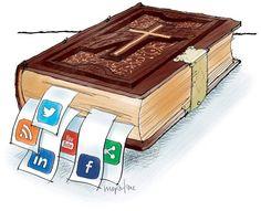 Churches putting faith in social media | TribLIVE