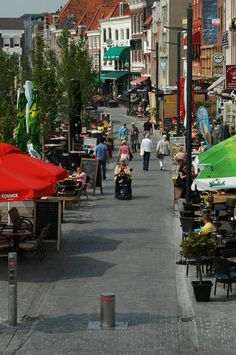 Bellamy Park | Vlissingen Netherlands | OKRA