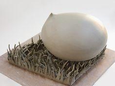 「重力」をテーマに 大曽根美術研究所 愛知県 #立体構成 Art Plastique, Three Dimensional, Sculptures, Clay, Shapes, Drawings, Photography, Inspiration, Clays