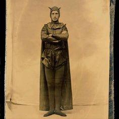 Batman's grandfather