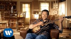 """Blake Shelton - Honey Bee (Official Video) Music video to teach future tense. Show half of the video and stop again towards the end. Students make predictions about story using """"will"""". After predictions, show end of the video. Sound Of Music, Kinds Of Music, Music Love, Love Songs, Good Music, My Music, Best Country Music, Country Songs, Musica Country"""