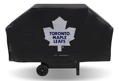 TORONTO MAPLE LEAFS ECONOMY GRILL COVER
