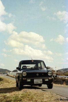 アウトビアンキ A112 アバルト AUTOBIANCHI A112 ABARTH