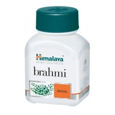 Brahmi capsules nourish #brain nerves. Also quite effective in strengthening the mind by providing all the nutrients required for its proper functioning & increases #memory of a person and also relieves mind of #stress and anxiety.