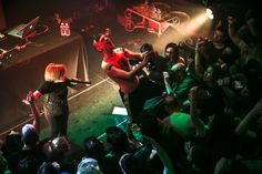 #concert #littlebig #toulouse #fan #russia