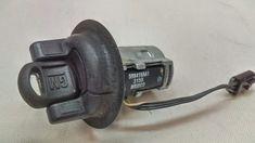 Ignition Switch Lock Cylinder /& Key Fits 04-12 MALIBU P26-164230