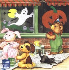 """Corduroy's Best Halloween Ever!"" by Don Freeman, Lisa McCue"